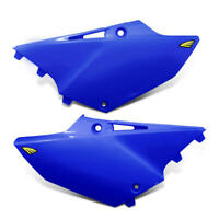 Cycra Performance Oem Fender Front Blue For Yamaha Yz125//250 Yzf250//400//426//450