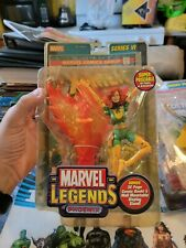 Phoenix (Series 6 No BAF) Action Figure Marvel Legends 2004