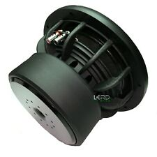 """Lord of Bass LB10D4 10"""" Dual 4 Ohm Subwoofer 750 Watts RMS 1500 Peak"""