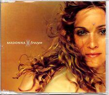 MADONNA - FROZEN - 5 TRACK MIXES CD SINGLE