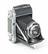 Franka Solida III with Schneider Kreuznach Radionar 2.8/80mm Lens 6x6 No.3095012