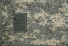 ACU Poncho Liner NSN 8405-01-547-2559 - WOOBIE - GOOD CONDITION