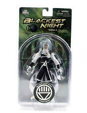 DC Direct - Blackest Night Series 4 - Black Lantern Firestorm Action Figure