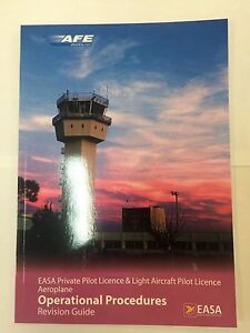 AFE PPL Operational Procedures Revision Guide *NEW* * EASA COMPLIANT*
