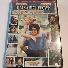 Elizabethtown (Dvd, 2006, Widescreen, Comedy) New & Sealed