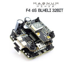 Emax Mini Magnum 2 F4 Flight Controller Flytower with 35A 2-6S BLHeli_32 4 F5G7