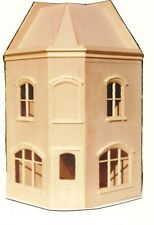 Dolls House  1/12 scale     Valley Corner Shop/Pub KIT  By DHD