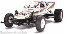 BATTERIA TRE SUPER AFFARE! TAMIYA 58346 la cavalletta RC KIT