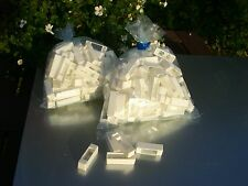 100 Narrow bee hive plastic frame ends / spacers
