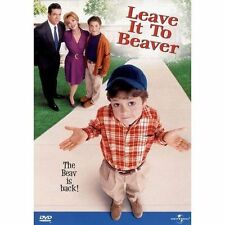 Leave it to Beaver (DVD, 1998)NEW