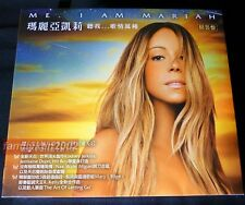 Taiwan Limited CD w/Slipcase NEW! 2014 Me I Am Mariah...Elusive Chanteuse carey