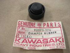 Kawasaki KZ750 Seat Spring Damper Rubber 92075-276