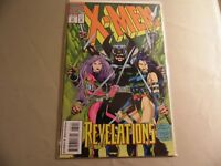 X-Men #31 (Marvel 1994) Free Domestic Shipping