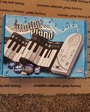 rolling piano 49keys