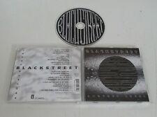 BLACKSTREET/ANOTHER LEVEL(IND 90071) CD ALBUM