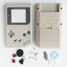 Nintendo Game Boy Classic Original DMG-01 Housing Grey Shell Casing GBZ Zero
