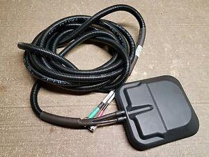 John Deere genuine OEM GPS antenna part# AT374900