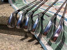 Ben Hogan Ptx Irons, mint shape