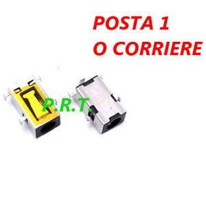 CONNETTORE ALIMENTAZIONE PJ982 DC JACK PER LENOVO  IdeaPad 100-15IBD