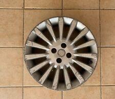 Cerchio In Lega 17 Fiat Grande Punto Anno 2008 Originale Singolarmente 110 Euro