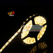 5M 16.4ft 5050/5630/3528 SMD 300LEDs RGB Cool/Warm White Red Blue Flexible Strip