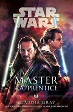 Master and Apprentice (Star Wars)   Claudia Gray