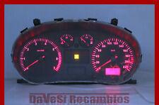 Cuadro Seat Ibiza Cordoba W06K0920801C 110008924026 155333KM