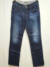 MARC O POLO Jeans Hose Gr. W 30 L 34 Blau Damen Pants Denim Pants Trousers Woman
