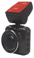 Eagle Eye Mini 1440P DVR Day/Night Dash Cam for Truckers w/ 32GB SD Card
