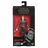 Star Wars - The Black Series Anakin Skywalker (Padawan) *Brand New**Sealed*