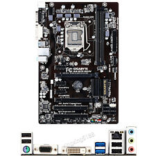 Gigabyte GA-B75-DS3V for Intel Socket LGA 1155 B75 ATX PC Motherboard DDR3 16GB