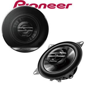 Pioneer TS-G1020F - 10cm 2-Wege Koax Lautsprecher 210 Watt Boxen KFZ Auto PKW
