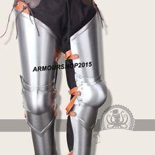 Blankenstein Leg Guard Armour Medieval Halloween Costume