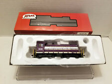 Atlas - HO - Diesel Locomotives - Your Choice - New!