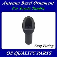 Antenna Bezel Ornament for 07- TOYOTA Tundra Manual Radio 863920C040 86392-0C040