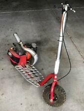 Santa Cruz Scooter Works (Scsw) Ns-1