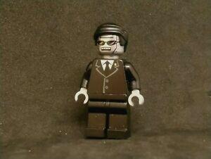 Lego Minifigure The Lego Movie: Executron [TLM028] x1