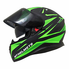 MT Thunder 3 SV Effect Limited Edition Matt Crash Helmet Motorcycle Motorbike