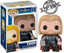 Funko Pop Marvel Avengers Thor #12 Vaulted/Retired *Near Mint Condition*
