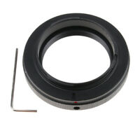 T2-AF Adapter Ring for T-2 Telephoto Lens to Sony  Alpha A900 A700 A550 A350