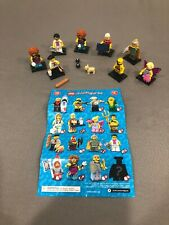 LEGO Set Collection Minifigure Series #17