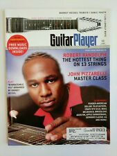 Guitar Player Mag Sep 2004 Robert Randolph Barney Kessel Los Lonely Boys
