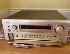 Denon AVC - A1D  Gold Amplifier, Pickup Chatswood 2067