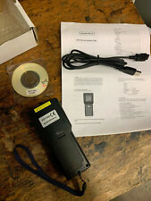 Used BCP 7000 USB Portable Data Barcode Scanner Reader