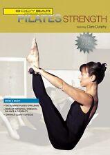 Pilates Strength (Official Body Bar, Inc. DVD)