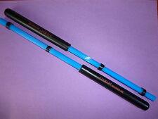 Blue Nylon HOT RODS eccellente valore Stewart Spazzole UK A Tamburo Spazzole Bastoni