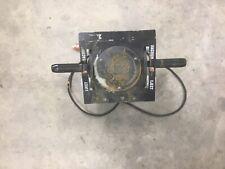 Instapak Foam Vacuum Switch Box