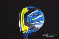 NEW Nike Vapor Fly 2016 Fairway 3 Wood 15° Stiff LH Golf Club #4157