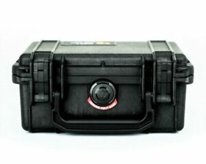 Peli protector case 1120 with foam set ,water proof,dust proof,crush proof.