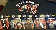 ONE DIRECTION Take Me Home Panini STARDUST Complete 13 Card CHASE Sparkle SET